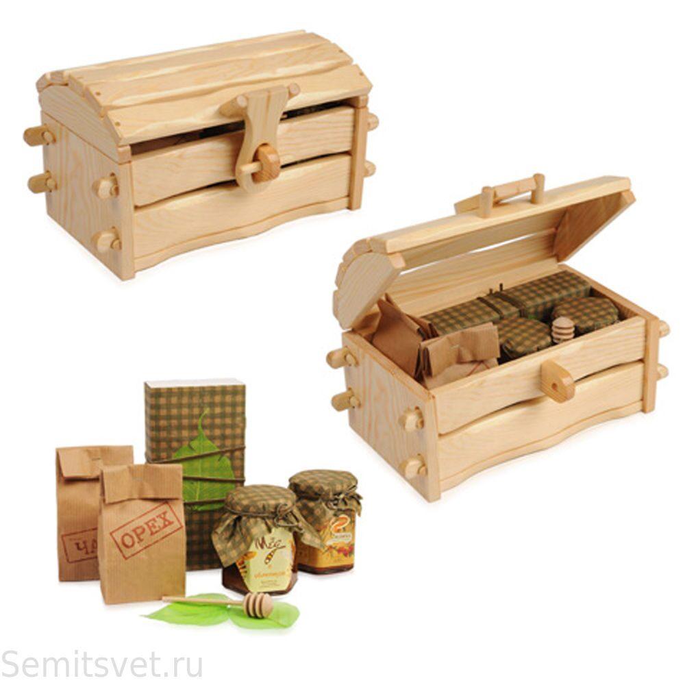 40 Необычных изделий из дерева - MAKE -SELF 16