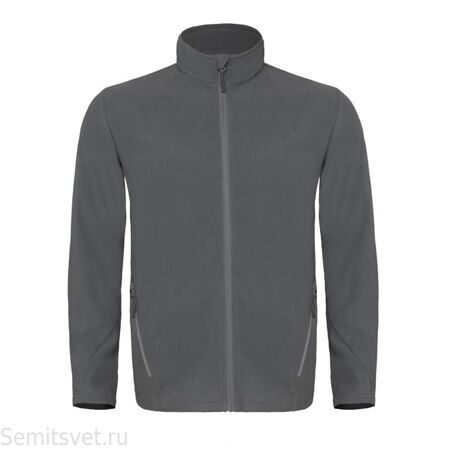 Fleece jacket women Coolstar (men) under CO2 gas laser engraving buy in Yekaterinburg